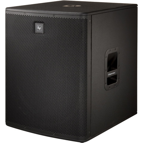 Electro-voice ELX118P активный сабвуфер