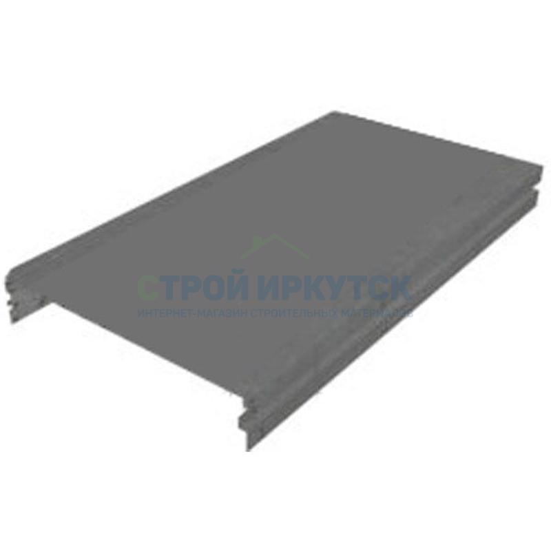 Реечные потолки Рейка AN85A 40T RUS металлик 3м 9644b10469ea87698e57340f40dd0fa8