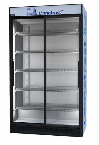 фото 1 Холодильный шкаф R10 (LED подсветка) на profcook.ru