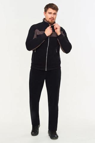 Спортивный костюм мужской 111M-AS-1303 из флиса