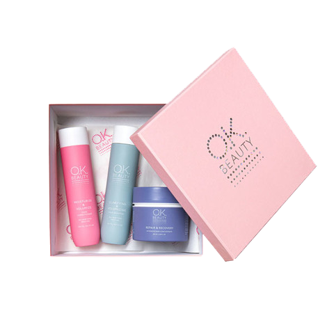 Подарочный набор OK Beauty Hair