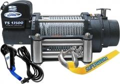 Лебедка автомобильная электрическая SuperWinch TS 13500
