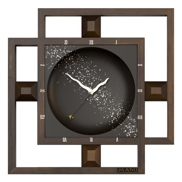 Настенные часы Mado MD-900