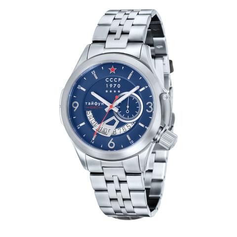 Купить Наручные часы CCCP CP-7011-11 Shchuka по доступной цене