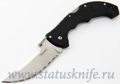 Нож Cold Steel Talwar 21TTLS 102 мм серрейтор