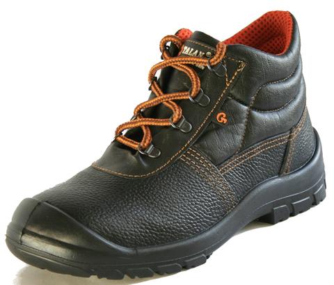 Кожаные ботинки мужские ФОРВАРД ЭКОНОМ