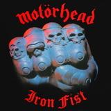 Motorhead / Iron Fist (LP)