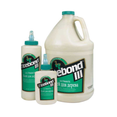Клей Titebond Ultimate III Wood Glue 946 мл 1415 TB1415
