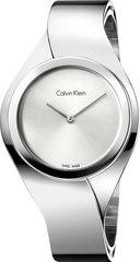 Женские швейцарские часы Calvin Klein K5N2S126