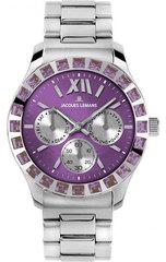 Женские часы Jacques Lemans 1-1627ZU