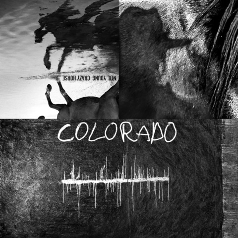 Neil Young, Crazy Horse / Colorado (CD)