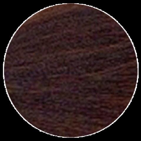 CHI Ionic 6CM  (Легкий шоколадный мокко коричневый)- стойкая краска для волос