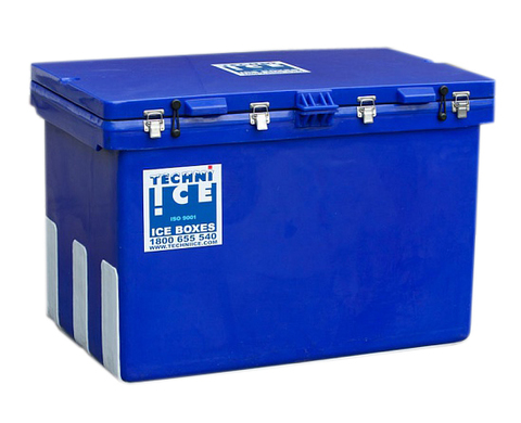 Изотермический контейнер Techniice Бизнес 300L