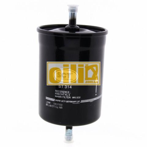 Фильтр топливный SCT ST314 (Audi, Fiat, Ford, Volkswagen)
