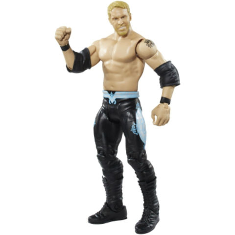 Фигурка Кристиан (Christian) - рестлер Wrestling WWE, Mattel
