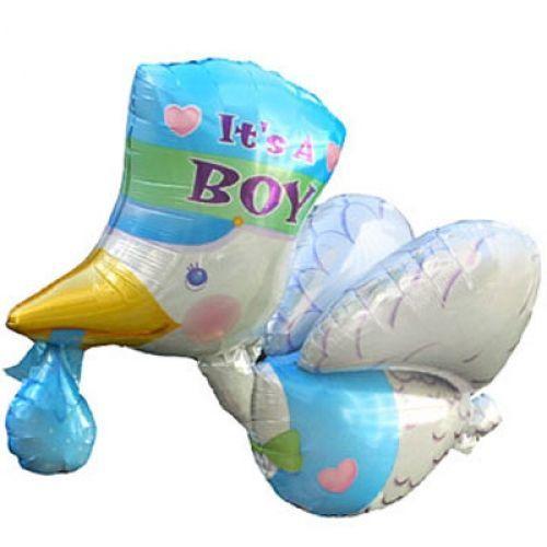 Фольгированные шары Фольгированный шар Аист голубой d0ccc9a48c46516da25d4e733d2d82bce8620542.jpg