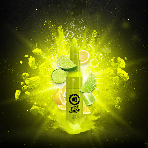 Riot Squad Original - Sub-Lime 60 ml