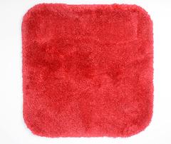 Коврик для ванной WasserKRAFT Wern Red BM-2564 55х57 см