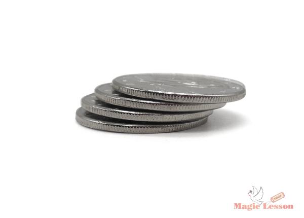 монеты 50 центов