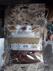 """Набор сухофруктов и специй Beervingem """"Spiced whisky"""", 58 г"""