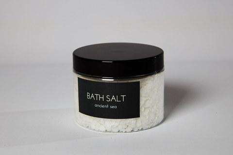 Соль для ванн Ancient Sea Salt