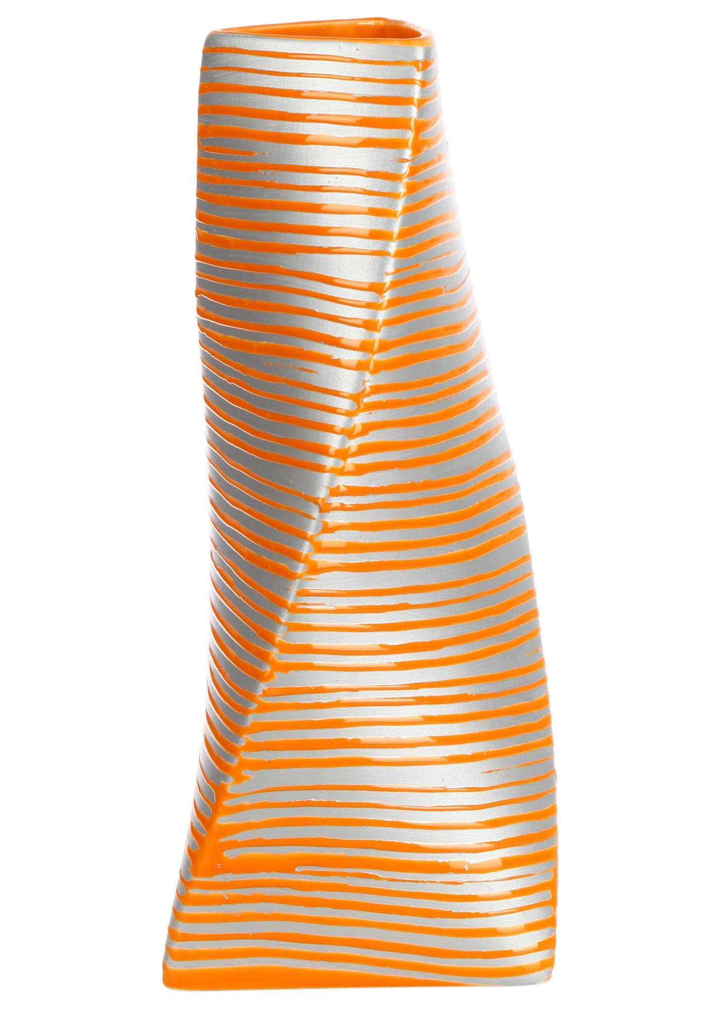 Вазы настольные Ваза декоративная Sporvil 2212-521E vaza-dekorativnaya-sporvil-2212-521e-portugaliya.jpg