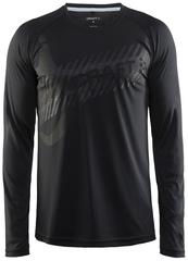 Рубашка беговая Craft Gain Training мужская