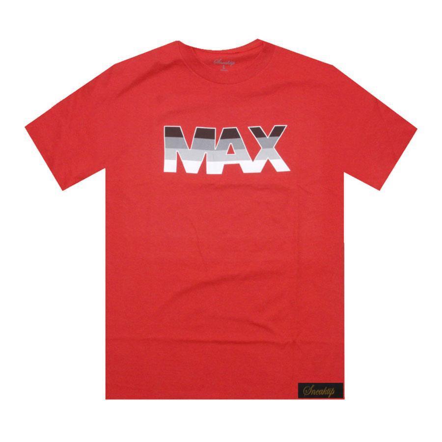 Air max 95 red фото 1