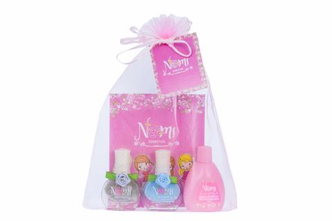 Подарочный набор Nomi №18