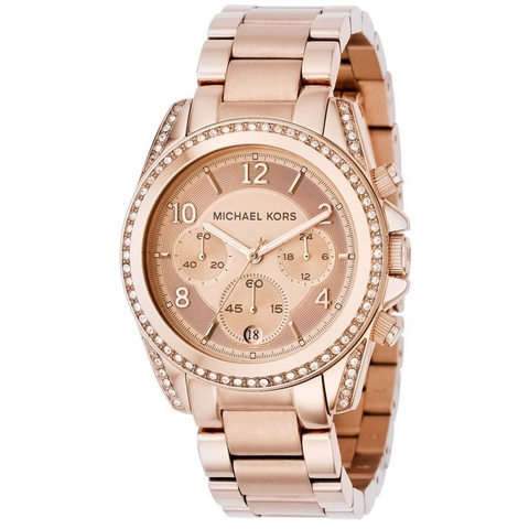 Купить Наручные часы Michael Kors Glitz MK5263 по доступной цене