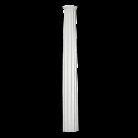 Ствол (полуколонна) Европласт из полиуретана 1.16.030, интернет магазин Волео