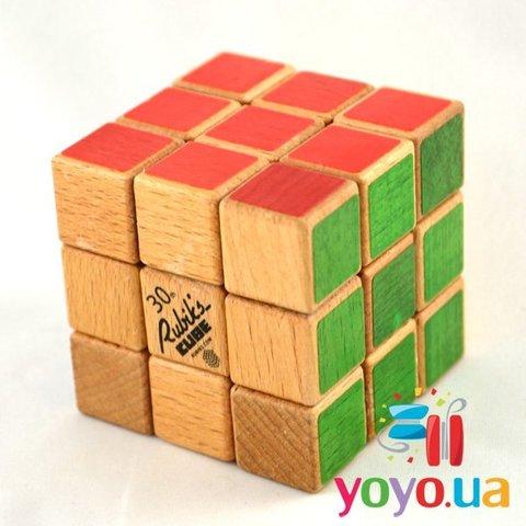 Деревянный кубик Рубика