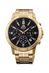 Мужские часы Orient FKV00001B0 Sporty Quartz