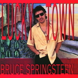 Bruce Springsteen / Lucky Town (LP)