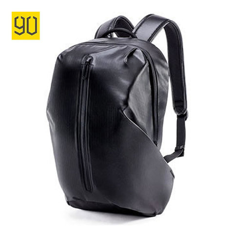 Рюкзак Xiaomi 90 Points Multifunctional  All Weather Backpack, Черный