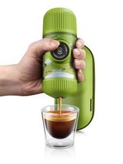 Кофемашина Wacaco Nanopresso Journey + Чехол