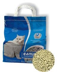 Наполнитель для кошек, Catlitter