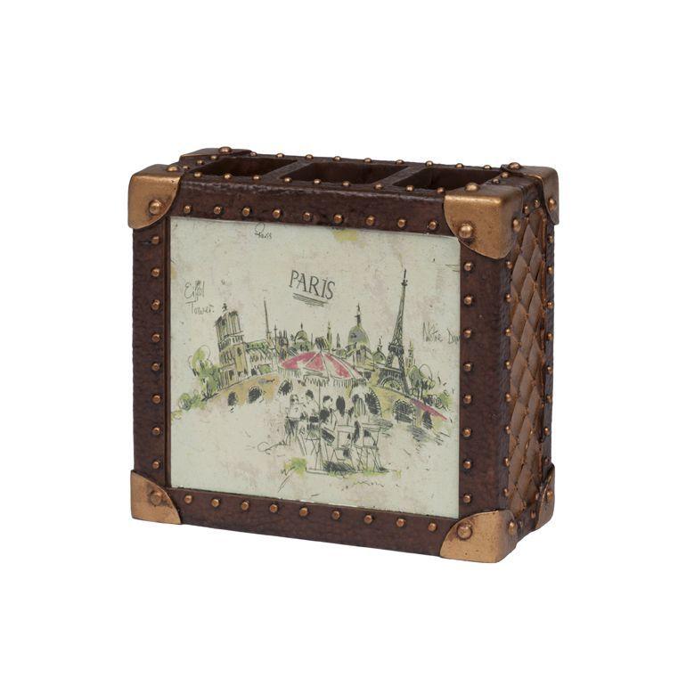 Стаканы для щеток Стакан для зубных щёток Creative Bath I Love Paris stakan-dlya-zubnyh-schyotok-i-love-paris-ot-creative-bath-ssha-kitay.jpg