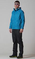 Ветрозащитный спортивный костюм Nordski Motion Marine/Black мужской