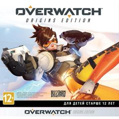 Overwatch. Origins Edition (PC, Jewel)