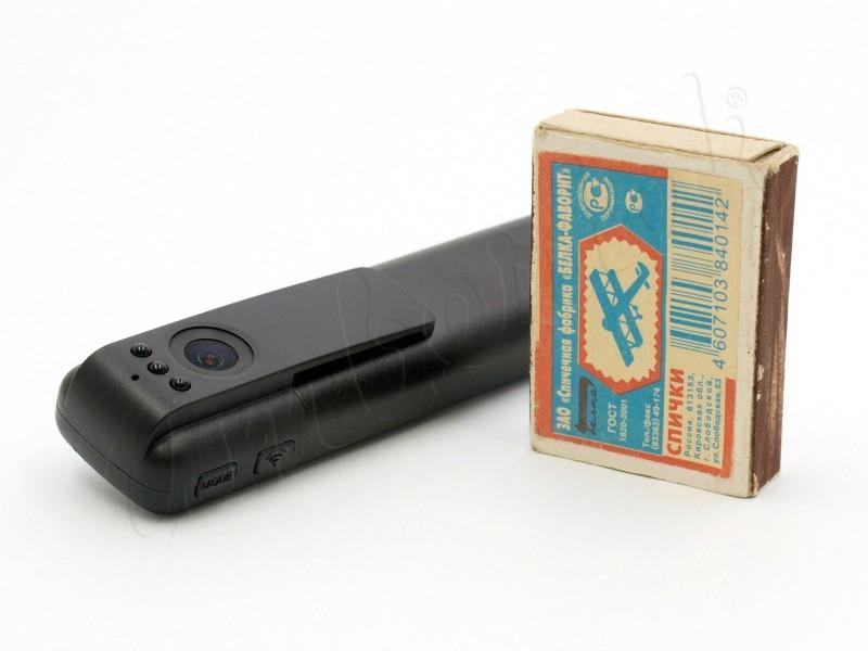 Скрытая камера Ambertek DV135S