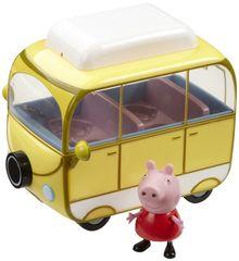Игровой набор «Веселый кемпинг», Peppa Pig