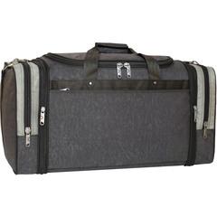 Спортивная сумка Bagland Мюнхен 59 л. Хаки/оливка (0032570)