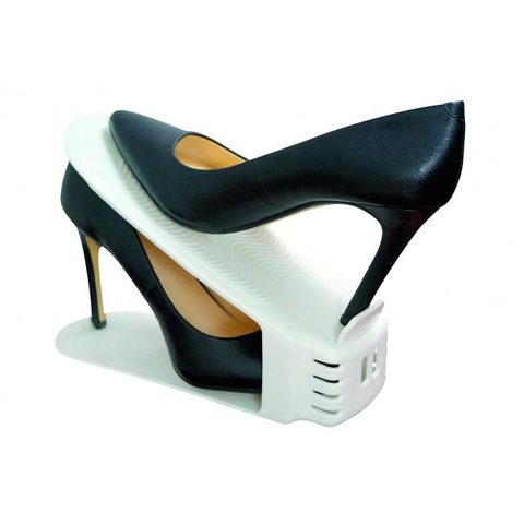 Подставки для обуви Double, 6 шт.