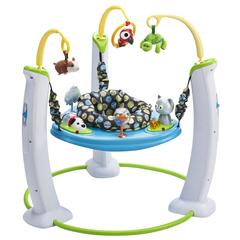 Evenflo Игровой центр-прыгунки ExerSaucer™ Мой первый питомец (My First Pet) (61711227)
