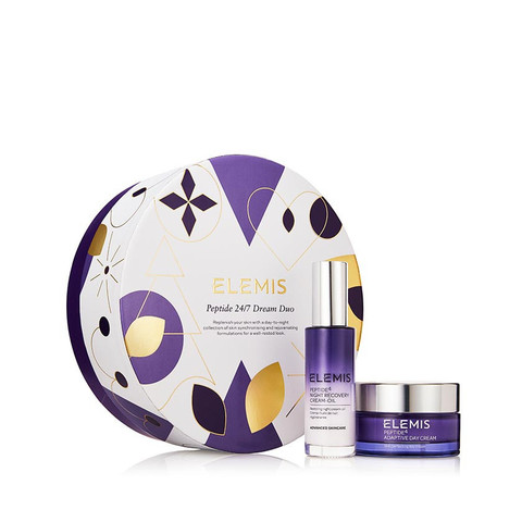 Elemis Набор Пептидный Peptide 24/7 Dream Duo Gift Set
