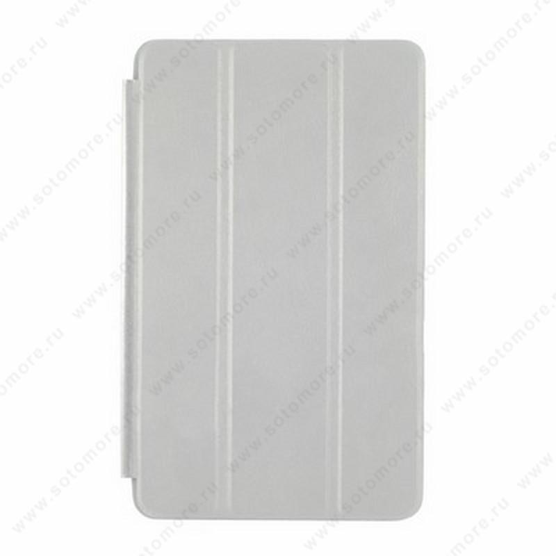 Чехол-книжка Smart Case для Samsung Galaxy Tab S 8.4 T700 белый
