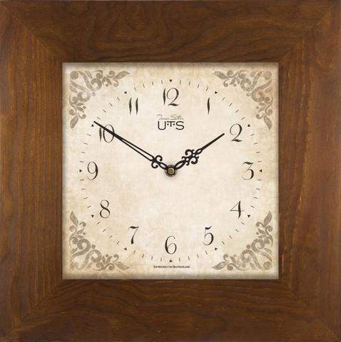 Часы настенные Tomas Stern 7019
