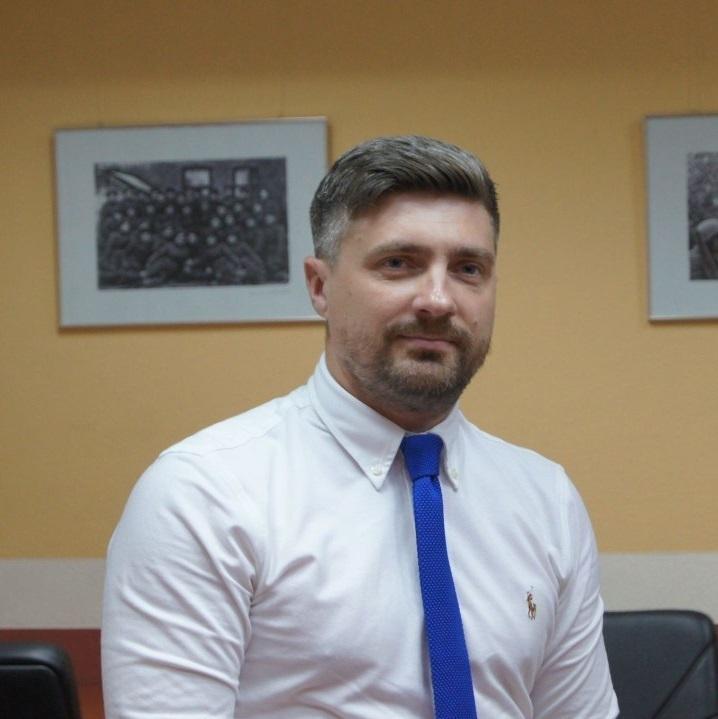 Сергей Черкасов