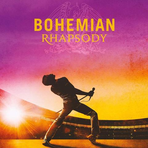Soundtrack / Bohemian Rhapsody (2LP)